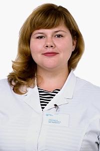 Надеждина Елена Юрьевна