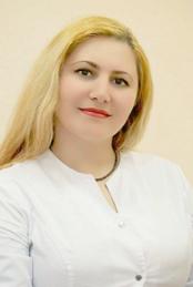 Нахшунова Венера Васильевна
