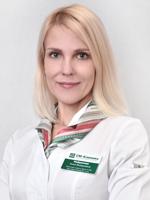 Найденова Анна Валерьевна
