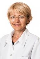 Наркевич Екатерина Михайловна