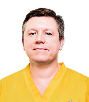 Наседкин Геннадий Конрадович