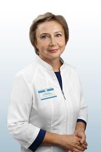 Насонова Нина Викторовна