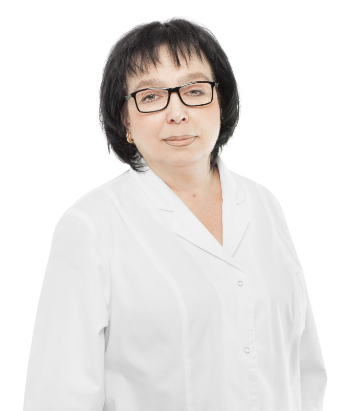 Науменко Татьяна Михайловна
