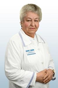 Наумкина Елена Михайловна