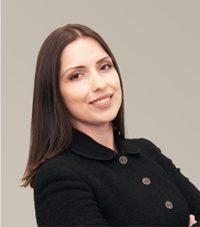 Назаралиева Амина Ахмедуллаховна
