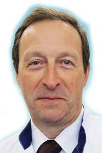 Назаренко Георгий Борисович