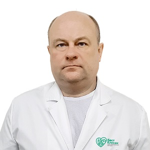 Назарочкин Юрий Валерианович