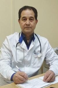 Назаров Махмадхайдар Хушвахтович