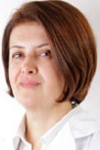 Назарова Марина Адольфовна