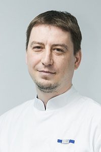 Нечаев Борис Сергеевич