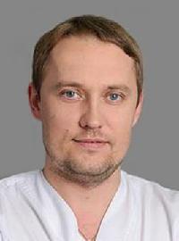 Нечаев Леонид Викторович