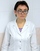 Нечитайло Лидия Михайловна