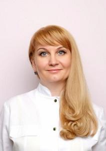 Недоступова Марина Александровна