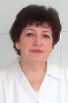 Нефедова Мелана Захаровна