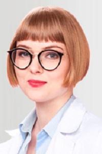 Нефёдова Наталья Александровна