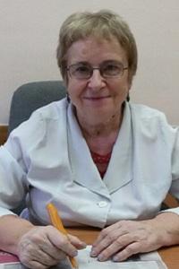 Негрук Татьяна Ивановна