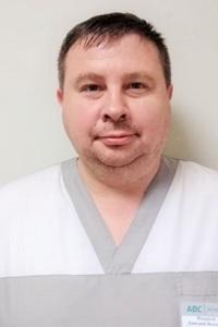 Некрасов Дмитрий Иванович