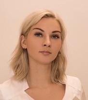 Нельга Ирина Олеговна