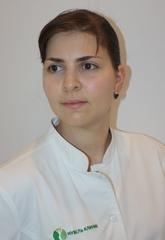 Неменова Екатерина Анатольевна
