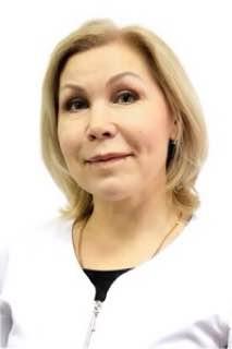 Неретина Наталья Борисовна
