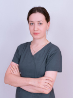 Нестерова Анастасия Сергеевна