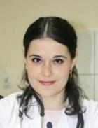 Нестерова Екатерина Александровна