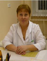 Нестерова Марина Александровна