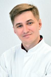Нежинский Юрий Николаевич