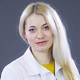 Незванова Светлана Александровна