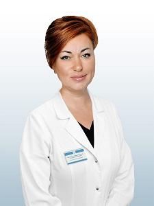 Никифоровская Татьяна Валерьевна