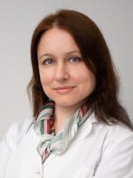 Никишова Вера Николаевна