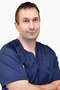 Никитин Максим Николаевич