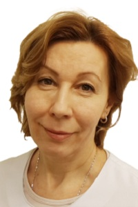 Никитина Ольга Алексеевна