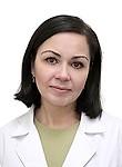 Никитина Ольга Ивановна