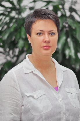 Никитина Валерия Витальевна