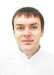 Николаев Дмитрий Алексеевич
