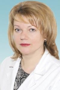 Николаева Элеонора Анатольевна