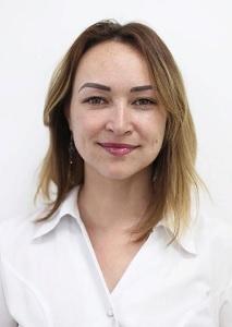 Николаева Лина Галиевна