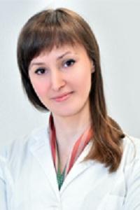 Никулина Наталья Александровна