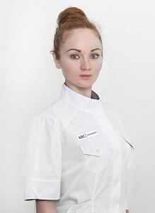 Нилова Наталья Михайловна