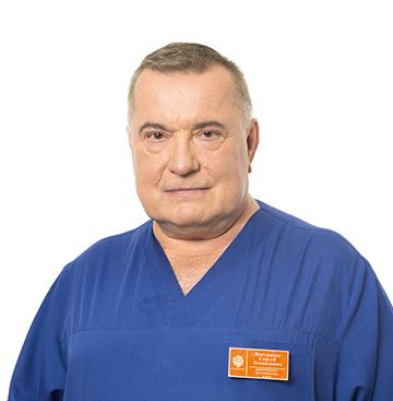 Нистратов Сергей Леонидович