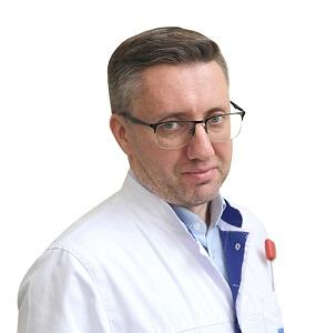 НоговицынВасилий Юрьевич