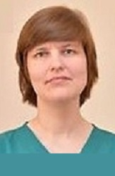 Носова Ольга Борисовна