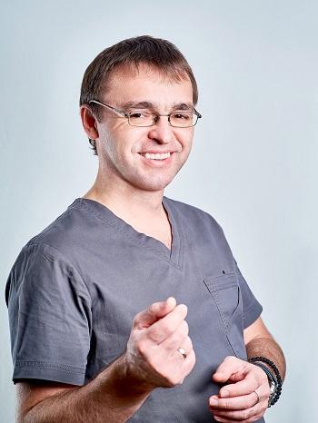 Новачевский Александр Владимирович