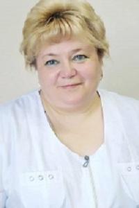 Новаженина Елена Викторовна