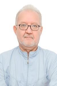Новиченко Сергей Игоревич