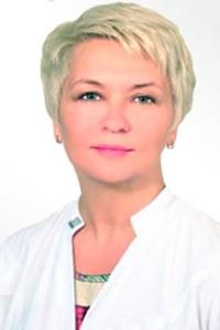 Новичихина Ирина Анатольевна