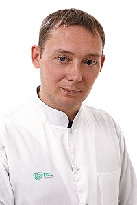 Новиков Дмитрий Владимирович