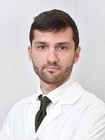 Новиков Евгений Михайлович
