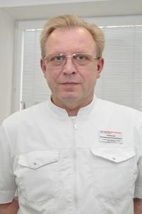 Новиков Владимир Яковлевич